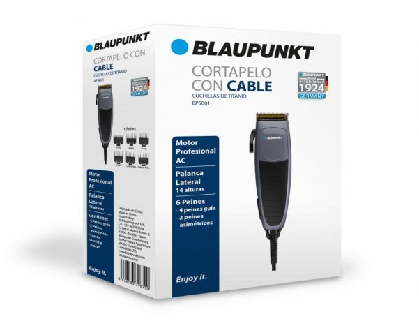 CORTAPELO BLAUPUNKT C/CABLE MOTOR AC