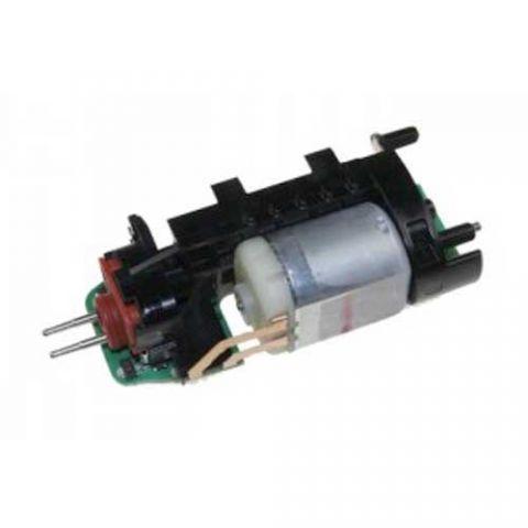 MOTOR+PCB  DEPILADORA BRAUN SILK EPIL 7/9